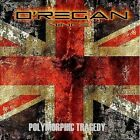 Oregan - Polymorphic Tragedy - CD - New