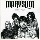 Maryslim - Split Vision    .. - CD - New