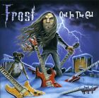 Frost - Out In the Cold - CD - New