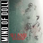 Mind of Doll - Shame On Your Shadow - CD - New