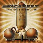 Ac Angry - Appetite For Erection - CD - New
