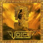 Voice - Golden Signs - CD - New