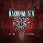 Kardinal Sin - Victorious - CD - New