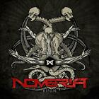 Noveria - Risen - CD - New