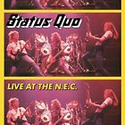 Status Quo - Live At the N.e.c. - Double CD - New