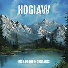 Hogjaw - Rise To the Mountain - CD - New