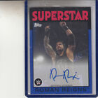 2016 Topps WWE Heritage Wrestling Cards 7
