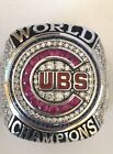 Houston, We Have a Title! Complete Guide to Collecting World Series Rings 20