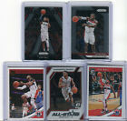 John Wall Cards, Rookie Cards and Autographed Memorabilia Guide 9