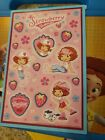 1 Strawberry shortcake and friends Stickers