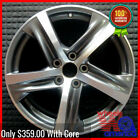 Wheel Rim Lexus IS200T IS300 IS350 18 2017 2018 4261153550 Factory Rear OE 74365