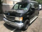 1996 Ford E-Series Van E150 below $3000 dollars