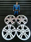 19 Mercedes Benz ML Class 2012 2013 2014 Silver oem factory wheels 85241 SET