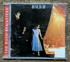 RUSH Exit...Stage Left [Remastered] CD TESTED