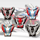 For Honda Honda CBR 1000 RR Fireblade 08 - 16 Fuel Tank Sticker