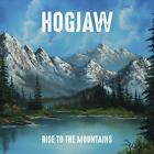 Hogjaw - Rise To The Mountains CD New/Sealed