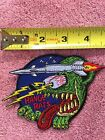 RANGE RATS VAFB 30th Range SQ 30SW USAF SATELLITE MISSILE Launch SPACE PATCH