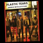 Plastic Tears - Angels With Attitude - CD - New