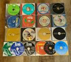 Elvis Presley 13 CD Lot - Songs From The Movies Christmas Album The Number Ones+