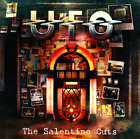 UFO • The Salentino Cuts CD 2017 Cleopatra Records • Vinnie Moore GTR •• NEW ••