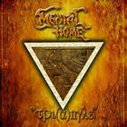 Mental Home - Triangle CD Dark Metal from Russia ffo Tiamat Moonspell