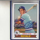 2012 Topps Archives Fan Favorites Autographs Gallery and Guide 85