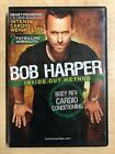 Bob Harper Inside Out Method Body Rev Cardio Condition DVD exercise FIT19