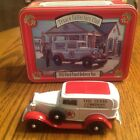Texaco Collectors Club 1932 Ford Panel Delivery Van Mint NIB