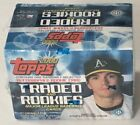 2000 Topps Traded & Rookies Major League Baseball 135 Card Complete Set - Sealed
