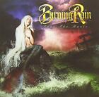 BURNING RAIN-FACE THE MUSIC-JAPAN CD +Tracking number