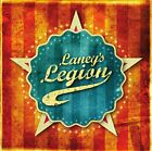 LANEY'S LEGION-S/T-JAPAN CD BONUS TRACK