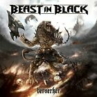 BEAST IN BLACK-BERSERKER-JAPAN CD +Tracking number