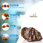 Baltic Amber Necklace GIA Certificated All Sizes for all ages
