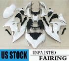 Fairing Kit For Kawasaki Ninja 650 EX650 ER-6F 2017-2019 Unpainted ABS Bodywork