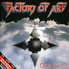 FACTORY OF ART - GRASP cd MINT will combine s/h