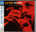 DIZZY REECE Star Bright CD 6 Track Reissue, Does Not Include The Obi Strip (TO