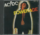 AC/DC Powerage CD* Albert / EMI Japan (CDP 748734 2)