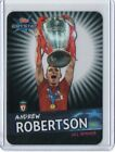 2018-19 Topps Crystal UEFA Champions League Soccer Cards 15