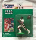 1996 JERRY RICE Starting Lineup Figure w/protective dome - San Francisco 49ers