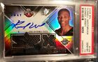 Russell Westbrook Cards, Rookie Cards and Autographed Memorabilia Guide 54
