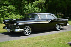 1957 Ford Fairlane 500, 4 Door, 460 c.i. POWERED 1957 Ford Fairlane 500, 460 c.i./ C6, SOLID THROUGHOUT; EX. COND video