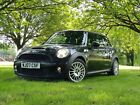 LARGER PHOTOS: Mini Cooper S R56 2007 Astro Black
