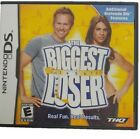 The Biggest Loser Fitness Game for Nintendo NDS DS and DSi ECD32