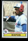 Andre Dawson Cards, Rookie Card and Autographed Memorabilia Guide 10