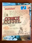 ULTRA RARE COMICS JOURNAL 25TH ANNIVERSARY (SPECIAL E60 ISSUE) #235 JULY '01 NM!