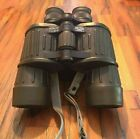 Carl Zeiss Jena Nobilem 7 x 50 B Armored Rubberized Binoculars