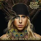 John Diva And The Rockets Of Love - Mama Said Rock Is Dead CD New/Sealed