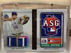 2014 Topps Triple Threads Baseball Cards 11