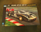 TRUMPETER #5403 FORD GT-40 Mk II GT40 Mark 2 1/12 Scale