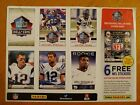 Michael Strahan Cards, Rookie Cards and Autographed Memorabilia Guide 25
